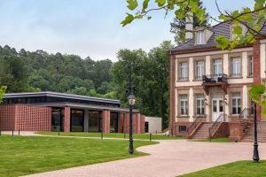 Pavillon Botta